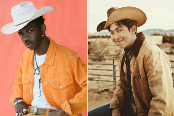 Lil Nas X's 'Old Town Road' gets fourth remix, courtesy RM of BTS