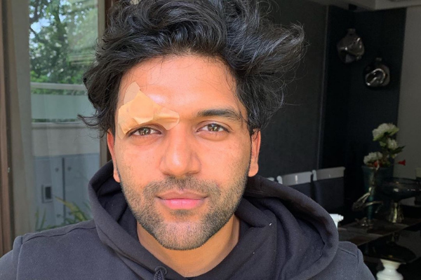 Guru Randhawa says he will NEVER perform in Canada again!