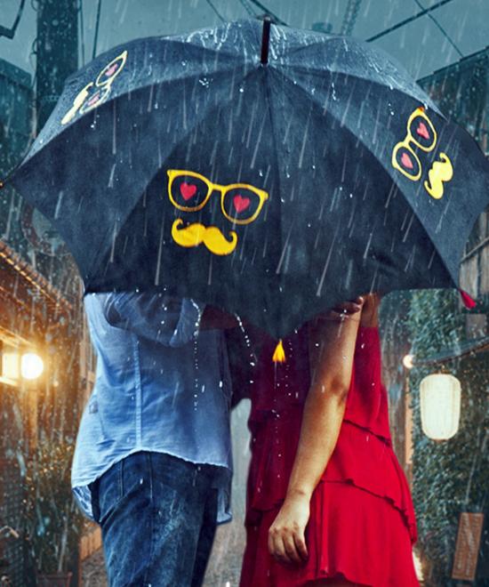 Darshan Raval keeps his 'monsoon date'