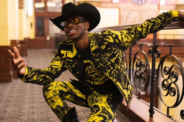 Lil Nas X's Old Town Road makes music history!