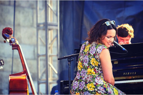 Norah Jones will 'Take You Away' with her new single!
