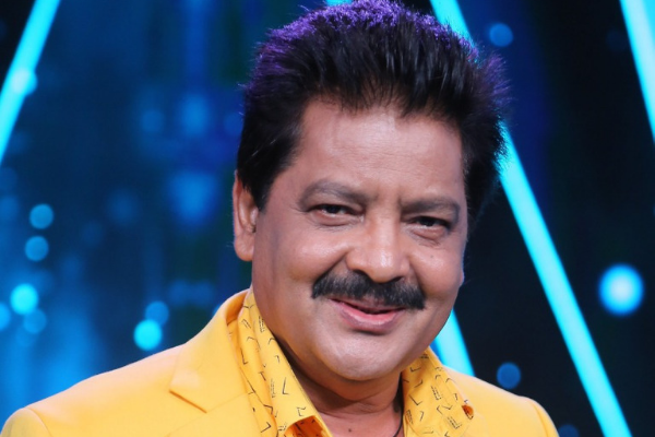 Udit Narayan distressed with threat calls!