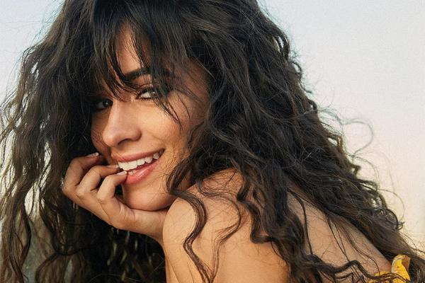 What is Camila Cabello's second album about?