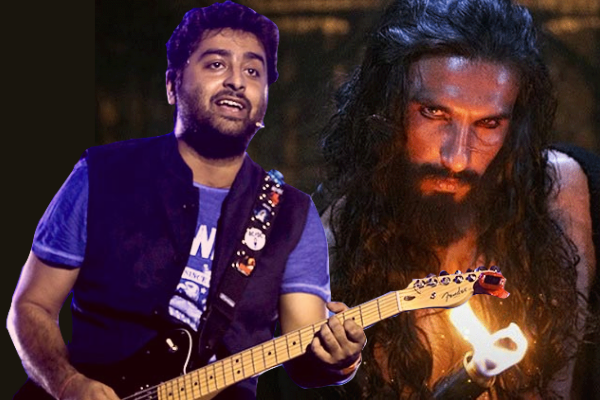 Padmaavat is Bollywood music's biggest winner at National Awards 2019