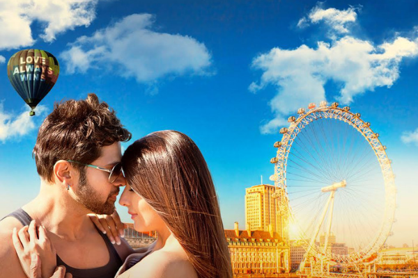 Himesh Reshammiya kisses quite 'naturally' in new song Heer Tu Meri