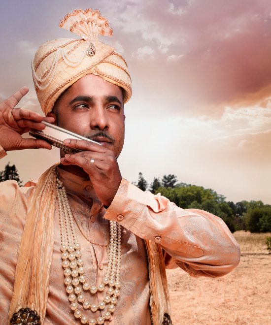 Aki Kumar's first Hindi single out now!