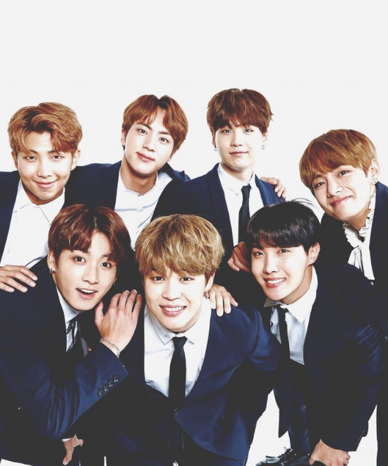 Korean drama on BTS out in 2020!