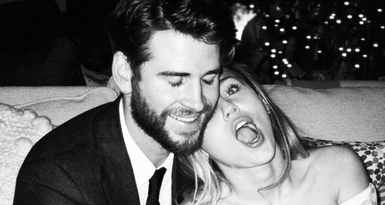 Miley Cyrus, Liam Hemsworth split in less than a year!