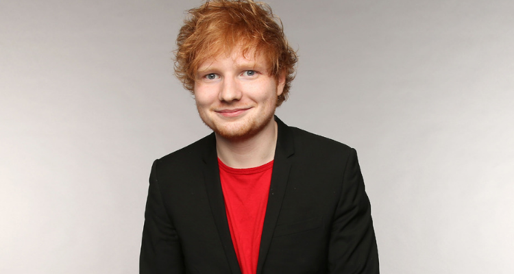 UNBELIEVABLE BUT TRUE: Ed Sheeran failed songwriting course