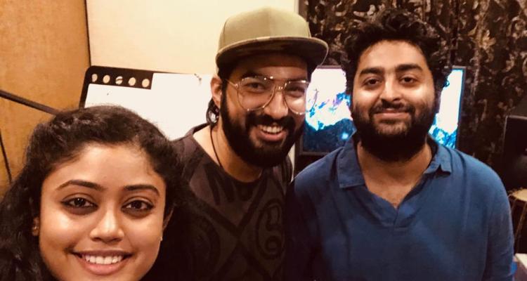 Sachet-Parampara to reunite with Arijit Singh