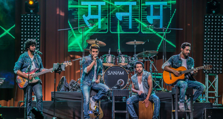 Sanam sell out concerts in South Africa