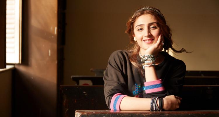 Dhvani Bhanushali's 'Vaaste' crosses 500 million views in 4 months flat!