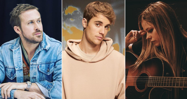 Have you heard of Justin Bieber's 'famous' relatives?