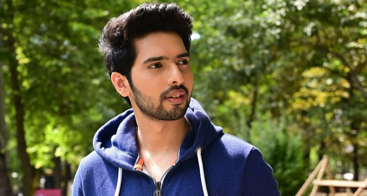 Armaan on Tootey Khaab: I just knew this was my next single