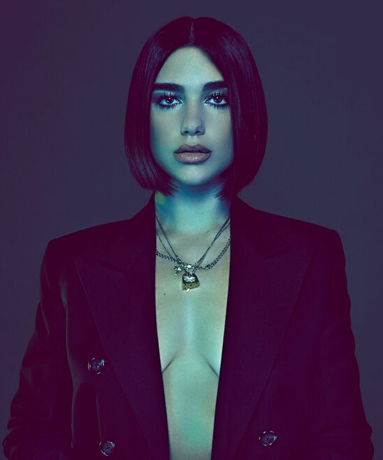 Dua Lipa to star at OnePlus Music Festival in India