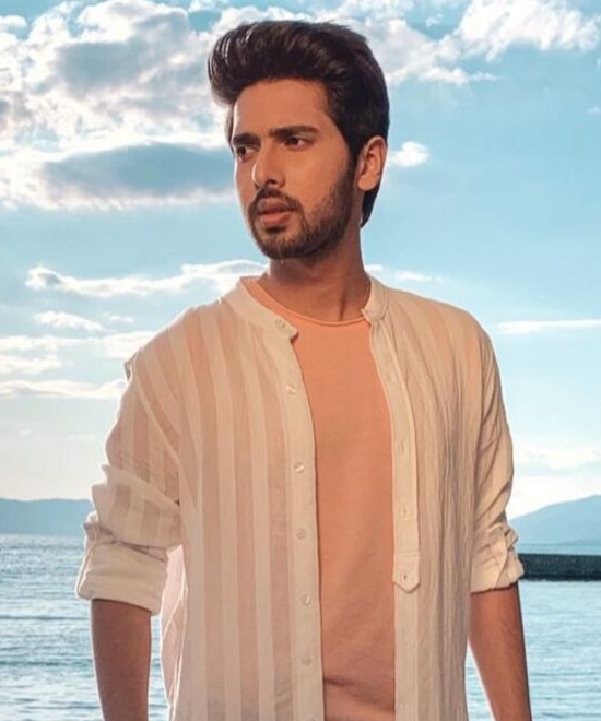 Armaan GIFs gets 85 mn views in 24 hours