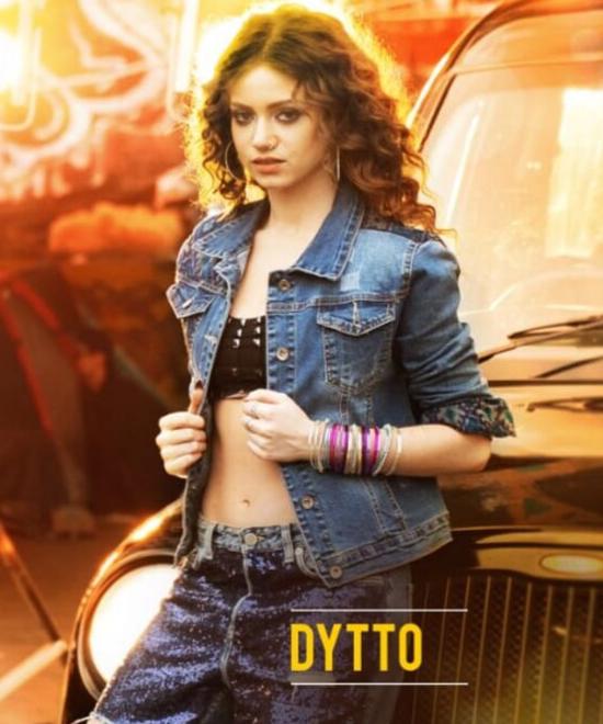 It's Dytto for Choodiyan!