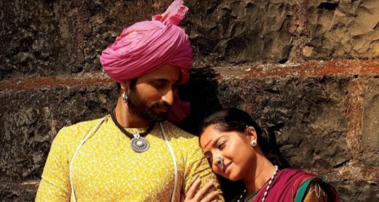 Vicky Kaushal is supporting THIS Marathi love song