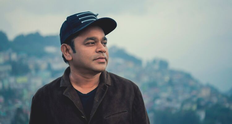 AR Rahman to perform live at Busan International Film Festival