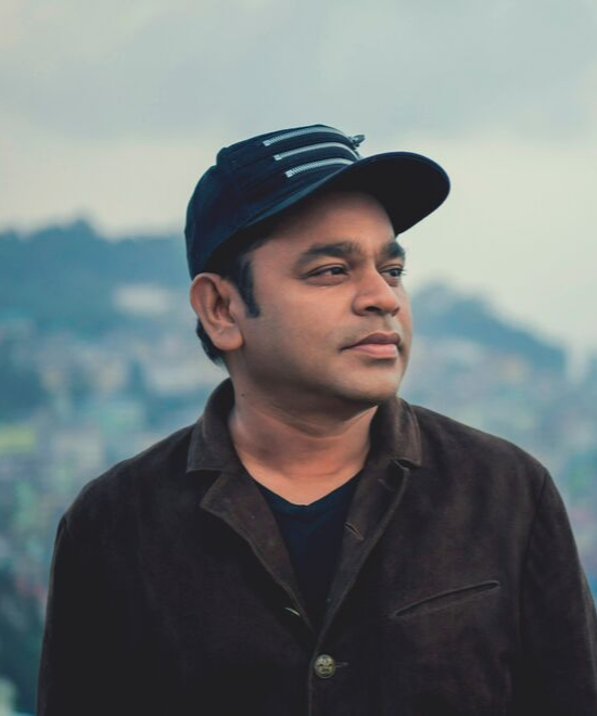 ARR to perform live at BIFF