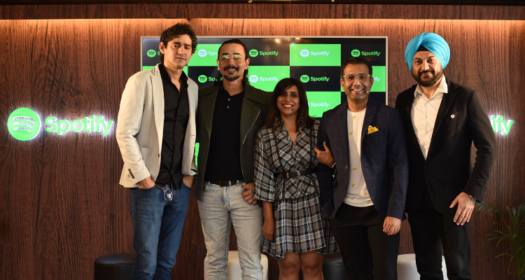 Spotify India wants to re-establish listening culture with launch of three podcast series