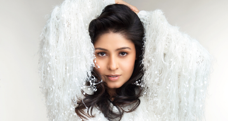 Sunidhi Chauhan to sing for Queen Elsa of Frozen franchise again!