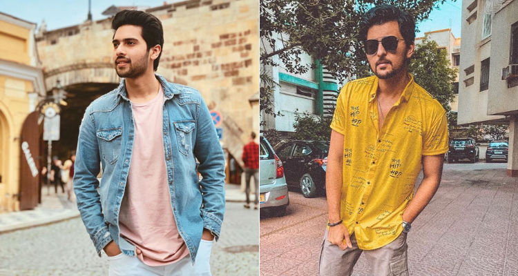 What do Armaan Malik and Darshan Raval NOW have in common?