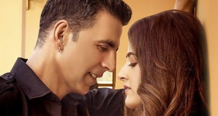Akshay Kumar on making music video debut for B Praak song: Not much convincing was needed