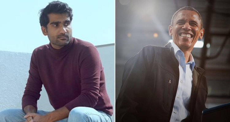 Prateek Kuhad only Indian singer on Barack Obama playlist