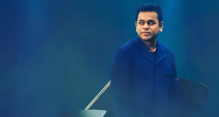AR Rahman: If you want to get TOO creative, you have to sell your property