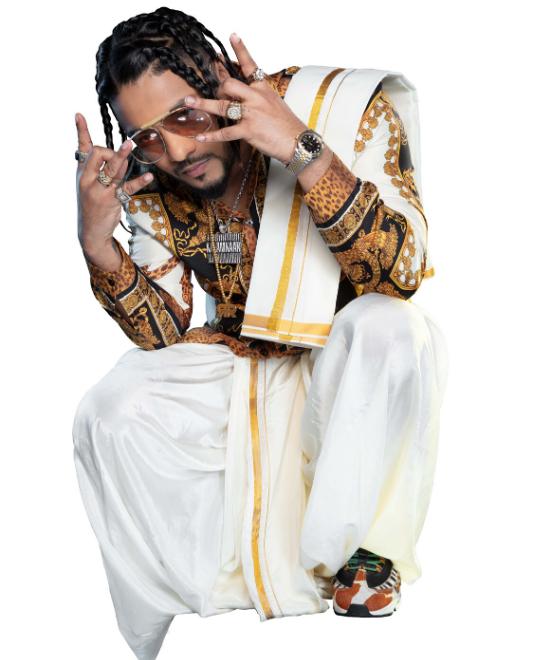 REVIEW: Raftaar's 'Mr Nair' is intimate, but a bit indulgent