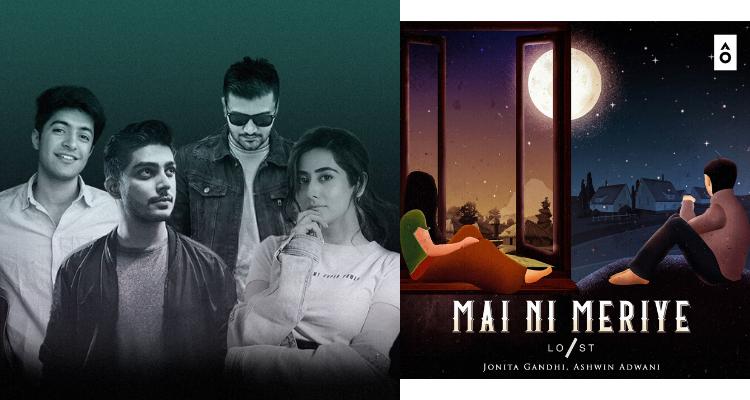 "Jonita Gandhi on fresh 'fun' Lost Stories collaboration, ""It's always nice"""