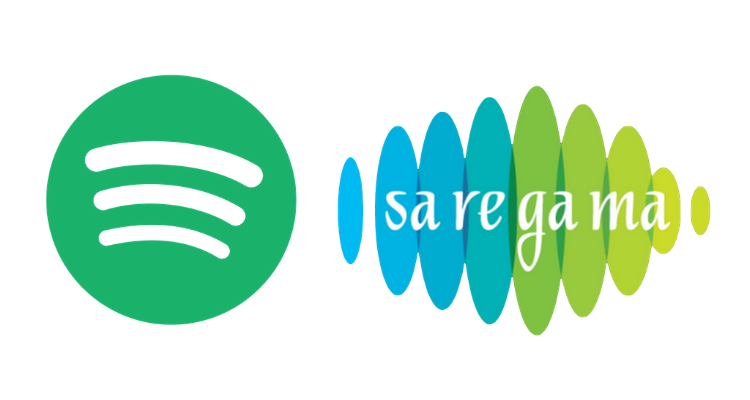 Spotify, Saregama ink licensing deal for India