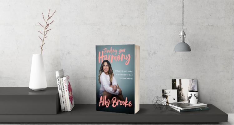Ally Brooke's memoir gets release date