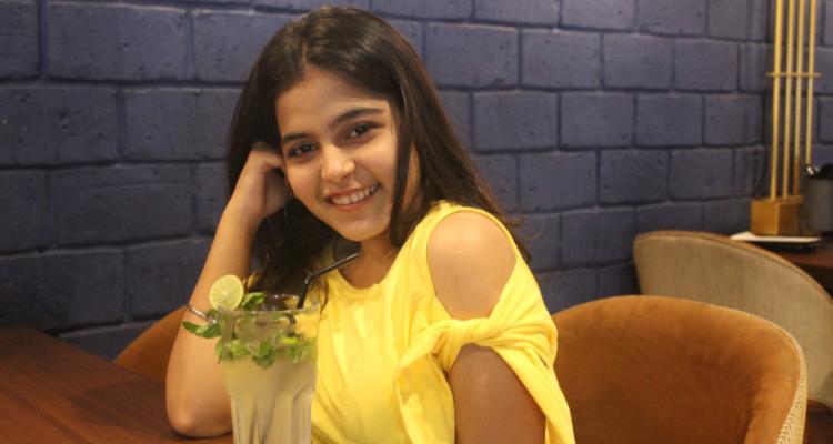 By A Fan, For Fandoms: Blogger Tanvi Palan creates Instagram Filters on-demand