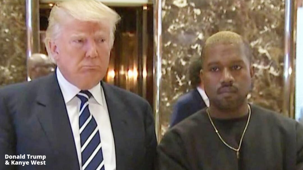 Kanye West declares intent to contest US presidential elections this year