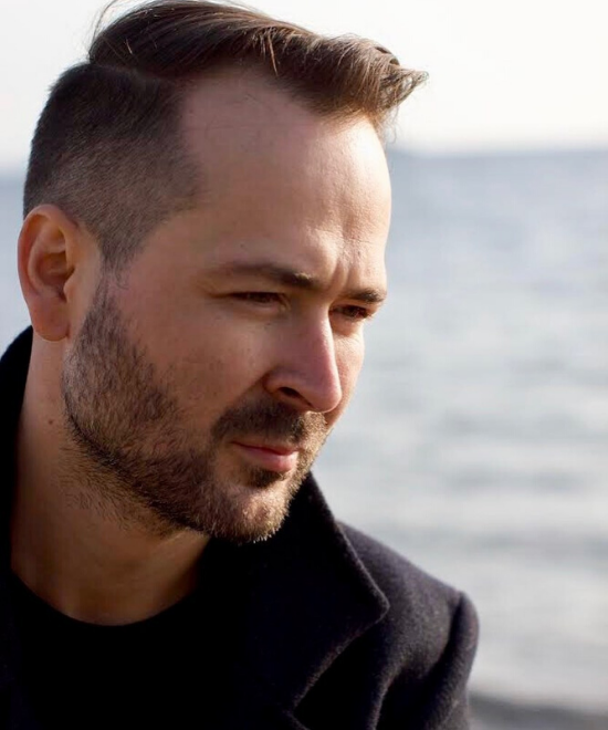 Edward Maya turns filmmaker