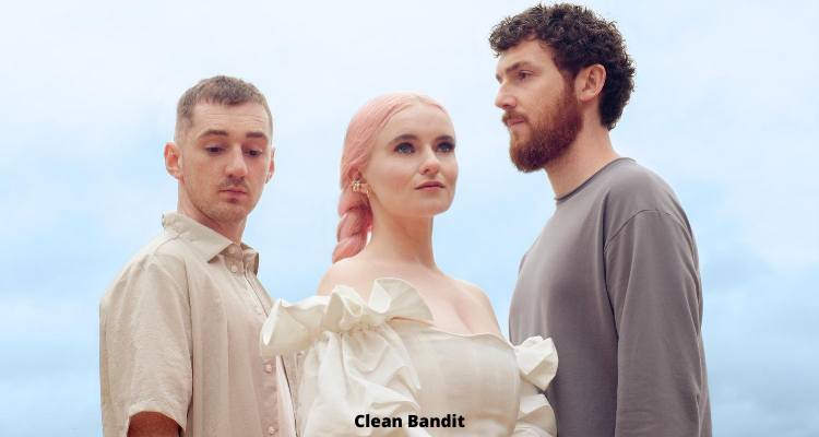 Clean Bandit unveil 'Tick Tock', their first release since 2018