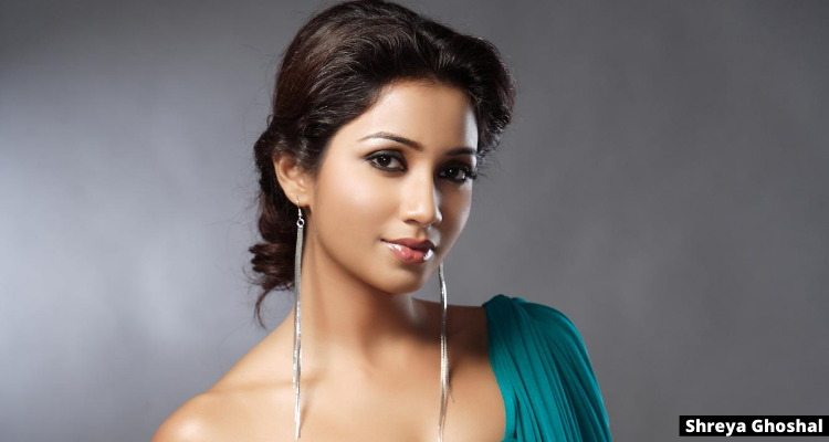Shreya Ghoshal shares her favourite voices on TV show