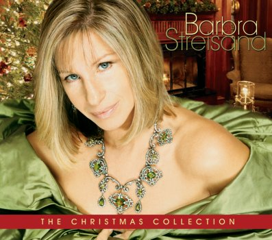 barbra-streisand-the-christmas-collection