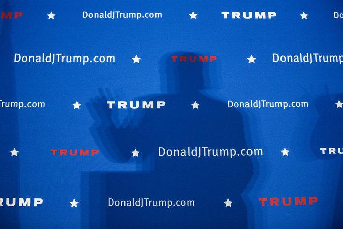 The G.O.P. Created Donald Trump