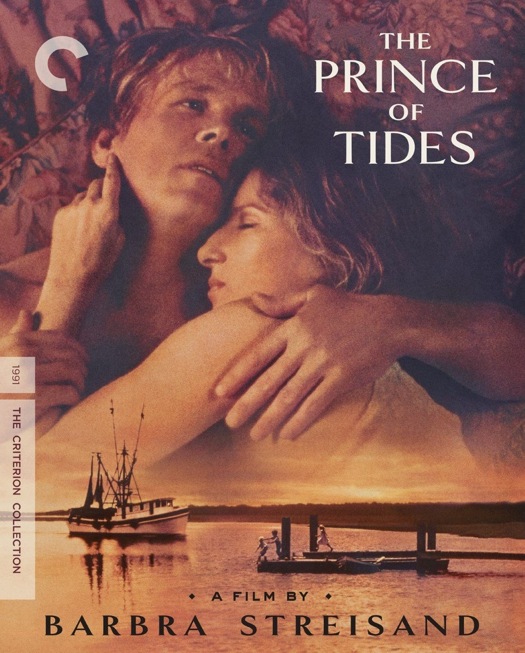 The Prince of Tides Criterion Edition – Out Now!