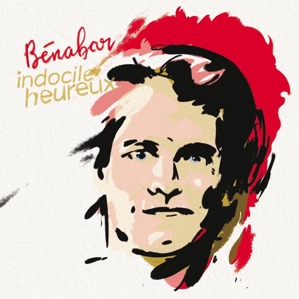 Bénabar dévoile son nouvel album : Indocile Heureux