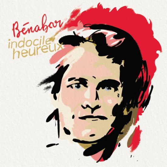 Benabar album Indocile heureux