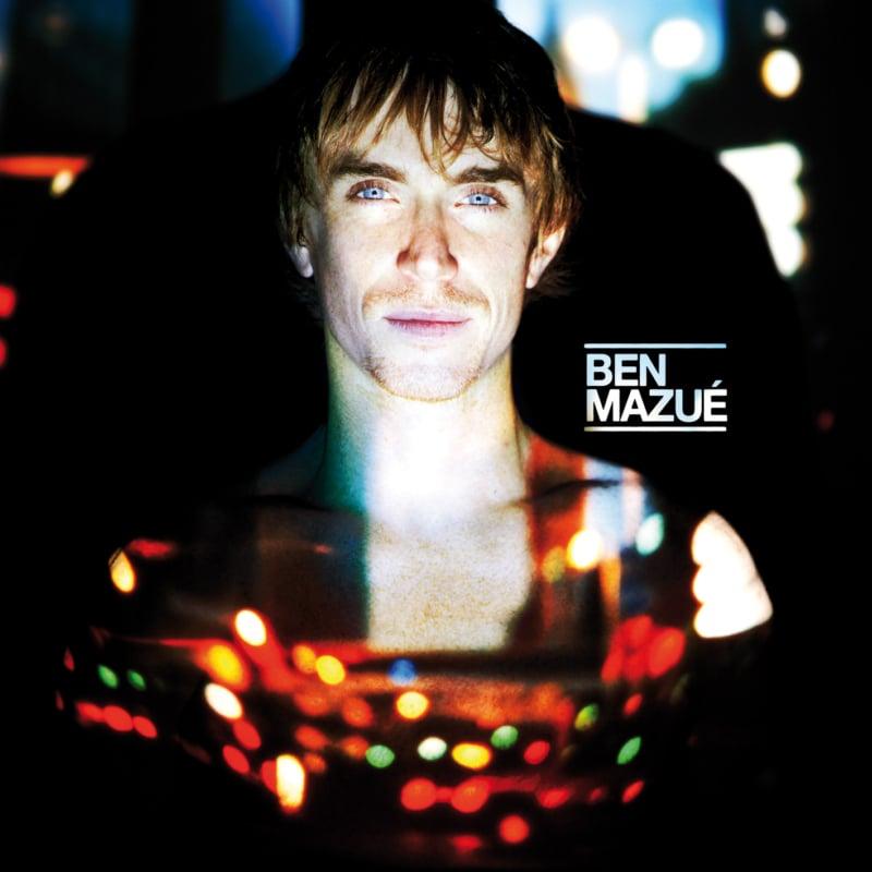 cover album ben