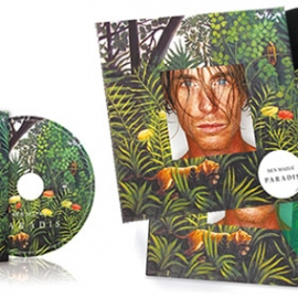 Paradis, edition cd et vinyle