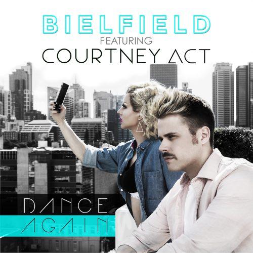 bielfield-ft-courtney-act_dance-again_single-cover_final