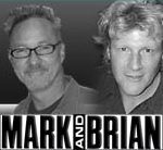 Mark and Brian radio show