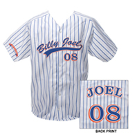 LIMITED EDITION Shea Pinstripe Event Jersey