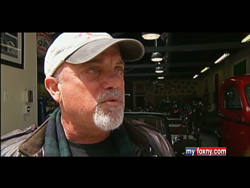 Billy Joel Interview